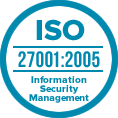 ISO 27001:2005 Information Security Management
